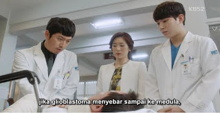 sinopsis Beautiful mind episode 6