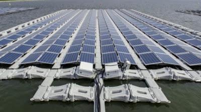 pabrik solar panel di indonesia