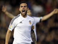 Hasil Skor Liga Spanyol Valencia vs Eibar 4-0
