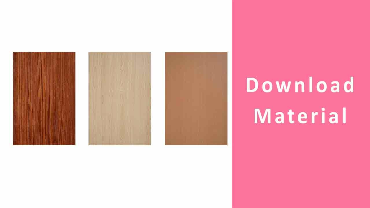 Download Material Sketchup Gratis