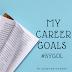 #SYGOL - My Career Goals