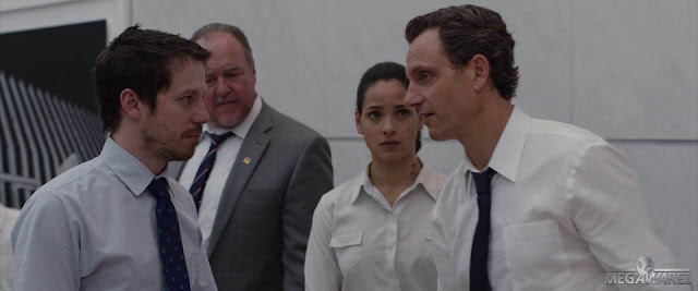 The Belko Experiment imagenes
