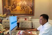 Olly Dondokambey Apresiasi Sinergi Triple Helix Pengembangan Ketahanan Pangan di Sulut