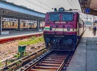West Central Railway Zone becomes Fully Electrified