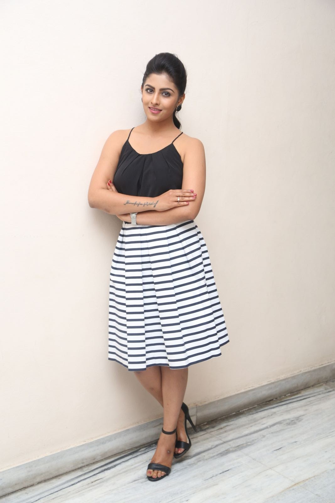 kruthika jayakumar new photos-HQ-Photo-18