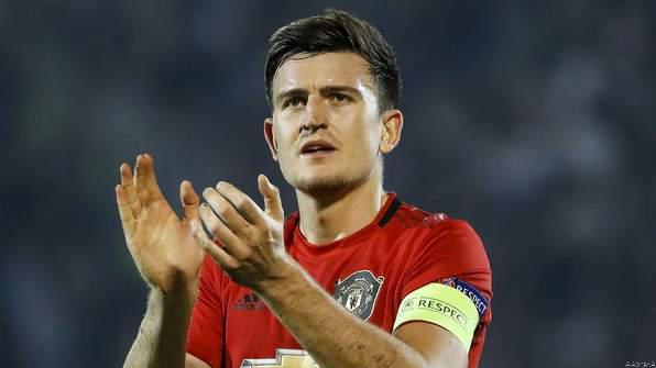 Solskjaer Backs Maguire to be Man Utd Captain