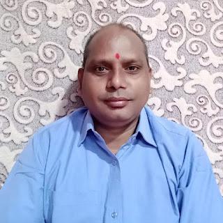 साहित्य गौरव सम्मान से सम्मानित हुए विनय शर्मा दीप | #NayaSaberaNetwork
