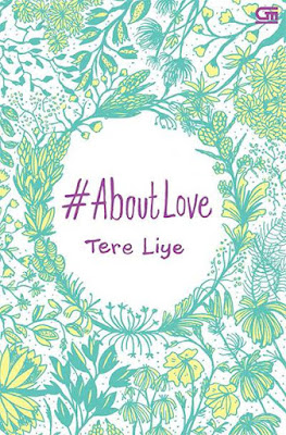 About Love Karya Tere Liye