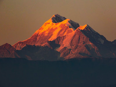 Things to do in Kausani- sunrise, sunset