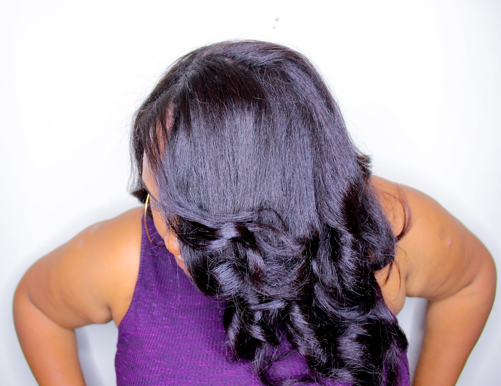 The Mane Objective How To Slay Your Silk Press On Natural Hair