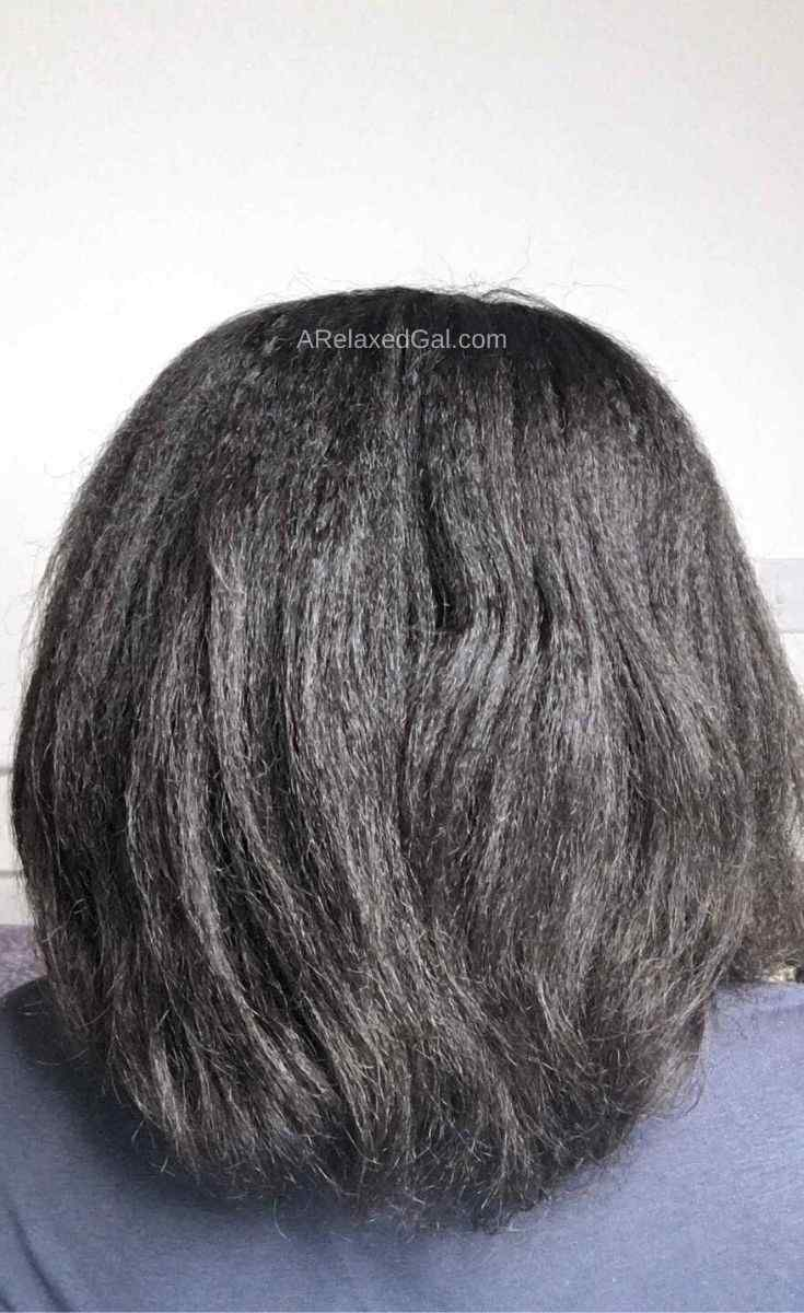 Answers common healthy hair journey questions | A Relaxed Gal