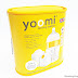 Self Warming Feeding System Yoomi!Feel the Mother Power