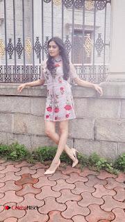 Actress Adah Sharma Latest HD Pictures in Nitya  0004
