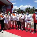 Joda Akbar Dapat Nomor Urut Satu, Sudirsah Sujanto: Tanda Kemenangan!!