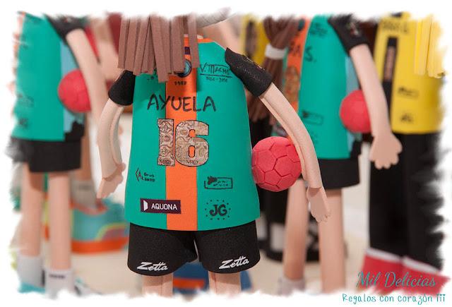 Balonmano femenino Palencia Turismo
