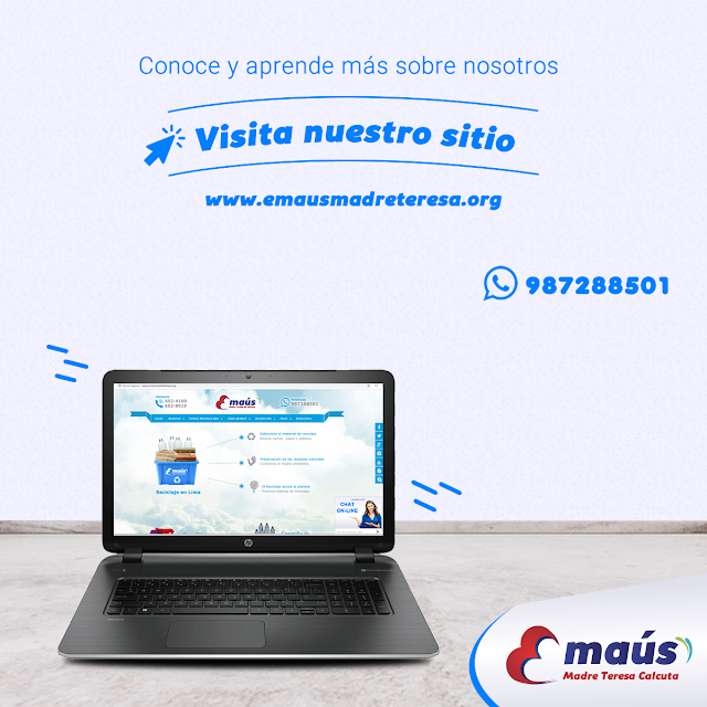 Visita nuestros sitios web