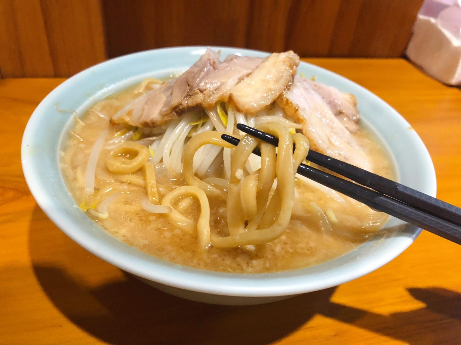 台南東區拉麵