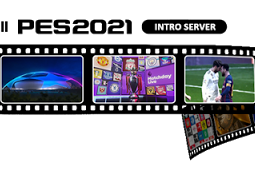 New Pack Intro Server For - PES 2021