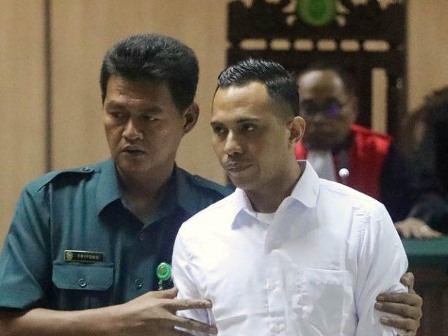 Jaksa Sebut Tak Ada Aktor Intelektual Penyerangan Novel Baswedan