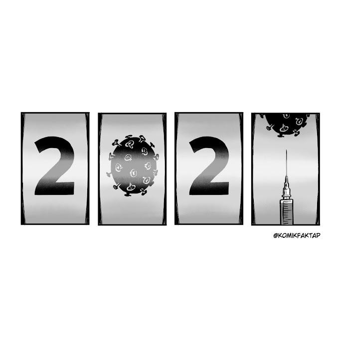 BRYAN NAKUPENDA: KALEIDOSKOP 2020