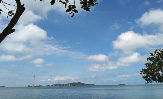 kisah pulau besar melaka pulau hajat