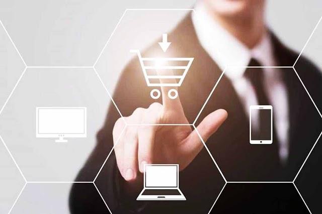 comment faire de la vente en ligne particulier ?