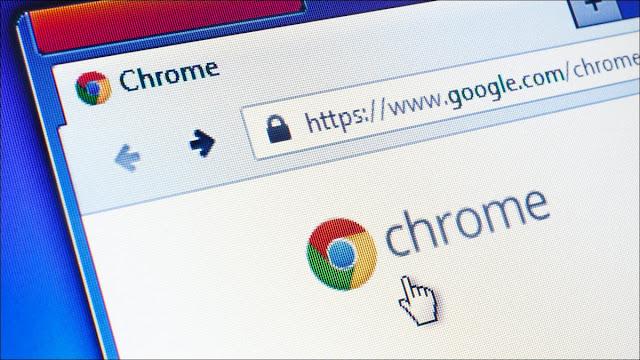 صفحة تنزيل Google Chrome لسطح المكتب