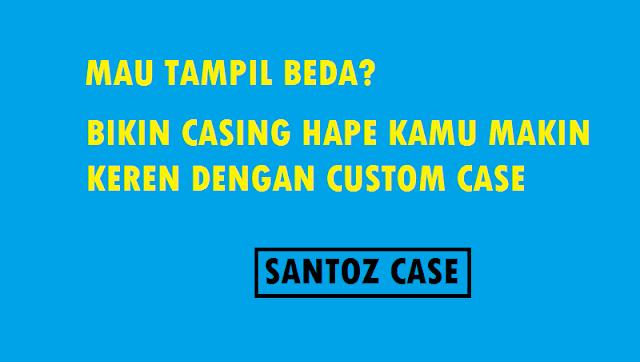 Custom Case Desain Suka Suka