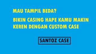 Custom Case, Desain Suka-suka Bikin Kamu Tampil Gaya