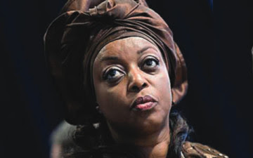 Chevening Scholarship removes Diezani from honours list