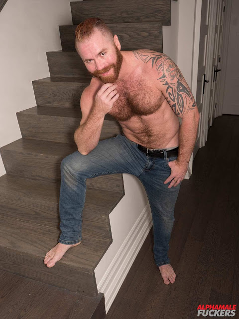 Model Photos - Zack Acland