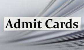 School Inspector Exam 2nd Phase Hall Ticket, Admit Card Available Now