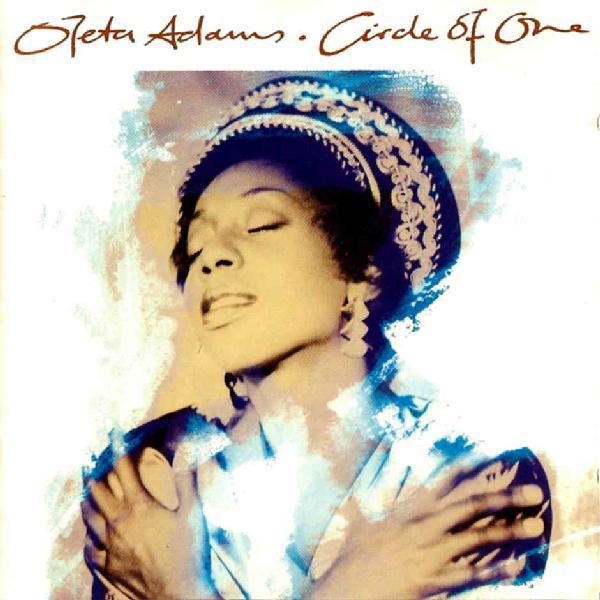 Mood du jour Everything must change Oleta Adams La Muzic de Lady