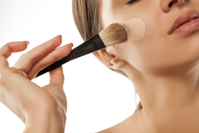 Necessary Tips On Makeup Basics