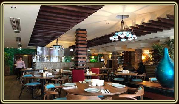 افضل المطاعم في تركيا