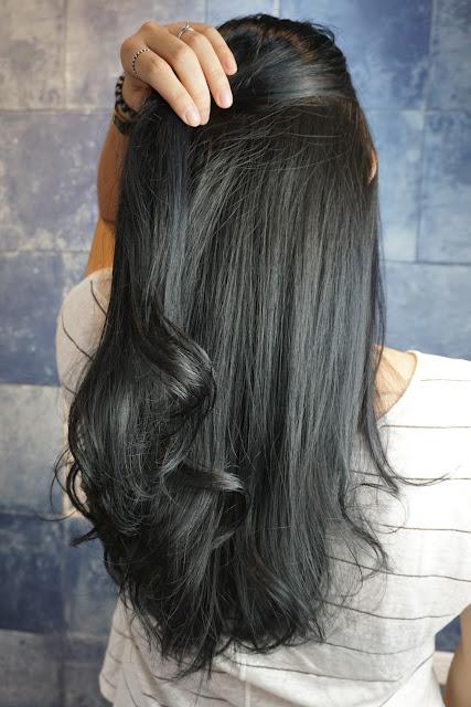 WOR Hair 永和染髮推薦