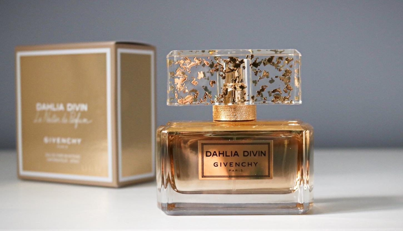Givenchy Dahlia Divin Le Nectar De Parfum I Am Fabulicious