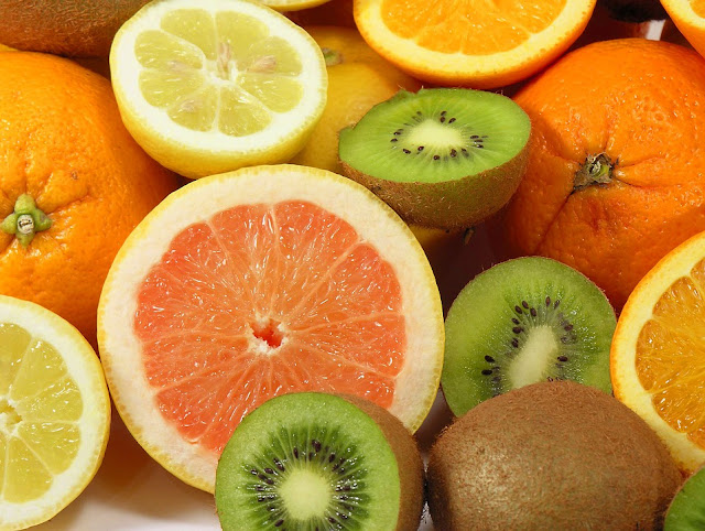 alimenti contro invecchiamento pelle