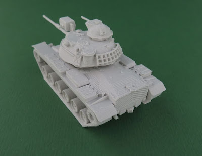 M60 Patton picture 17