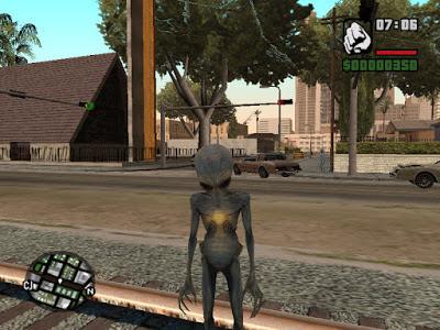 gta san andreas alien city mod download