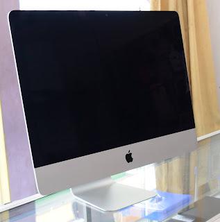 Jual iMac Retina 2015 21.5-Inch Core i5 ( Intel Iris 6200 )