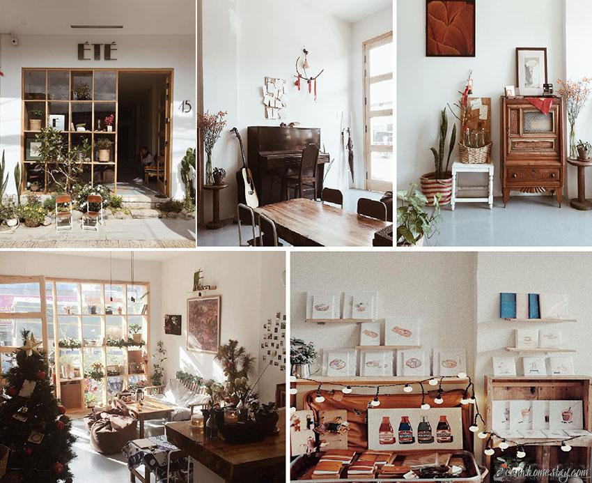 """Eté Hostel Đà Lạt: Ngôi nhà """"mùa hạ"""" ngập tràn kỉ niệm thời xuân"""