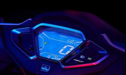 Review dan Spesifikasi Lengkap Honda NX 125