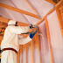 Three Reasons to Air Seal with Spray Foam