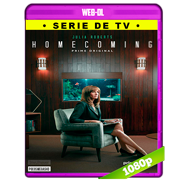 Homecoming (2018) Temporada 1 Completa AMZN WEB-DL 1080p Latino