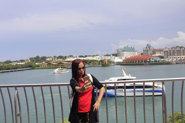 Harbour Front Singapore