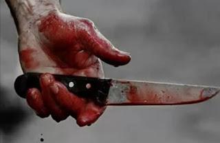 ژنەک ژ ئالایێ زەلامێ خوەڤە هاتە کوشتن و پاشان ئەو بخوژی هاتە کوشتن