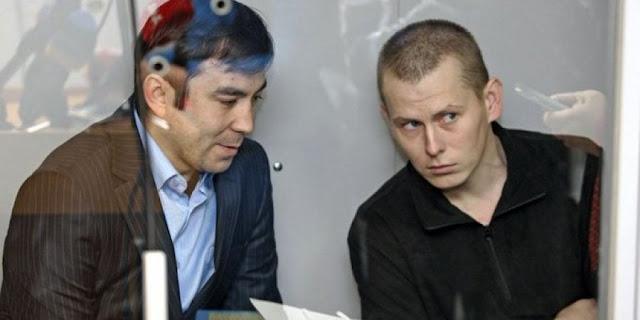 Єрофєєв і Александров, яких обміняли на Савченко, мертві