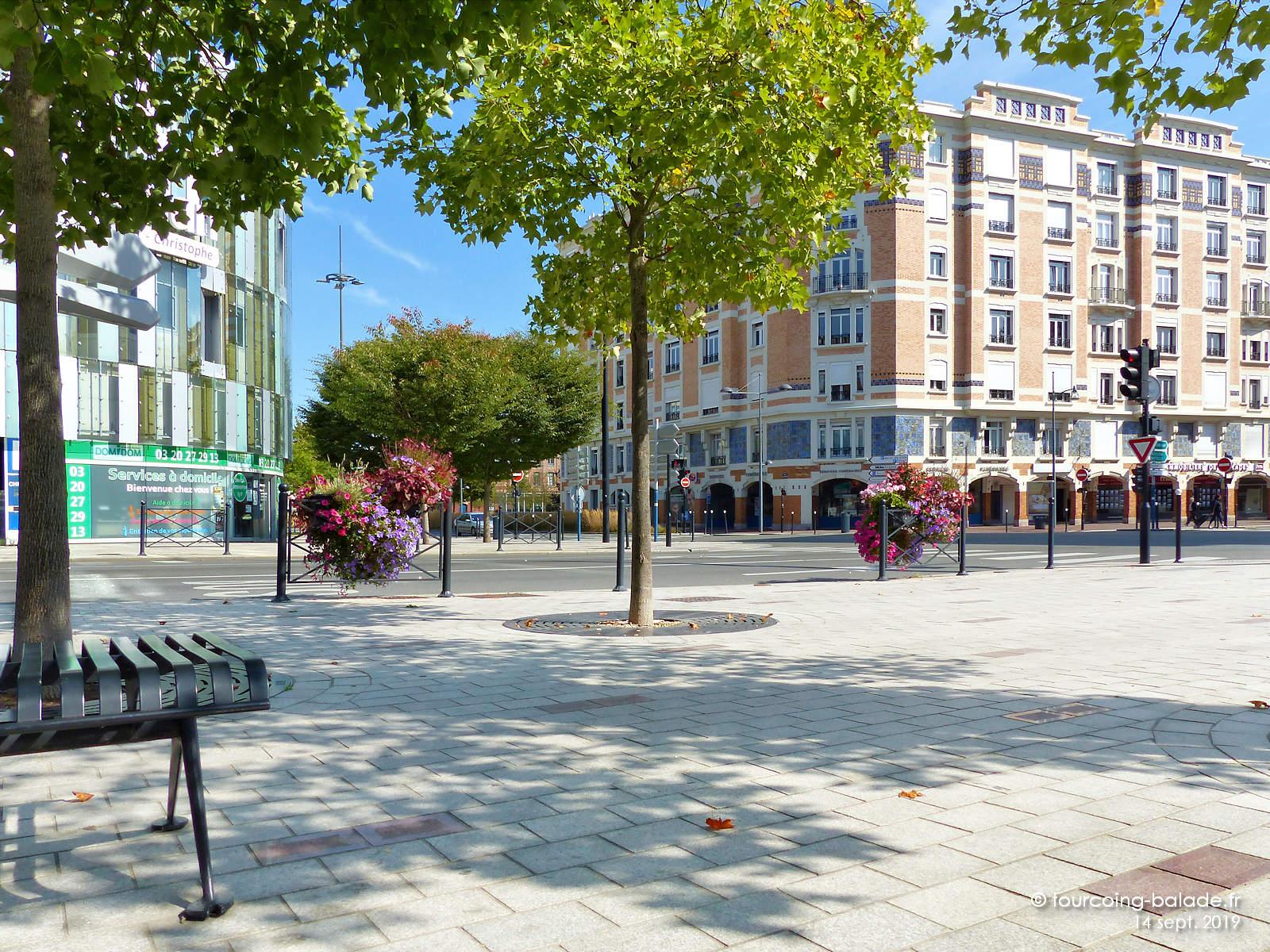 DOMIDOM Tourcoing - En face des Arcades