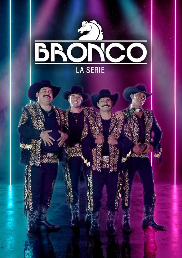 Bronco La serie Temporada 1 Latino 1080p